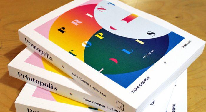 Printopolis books