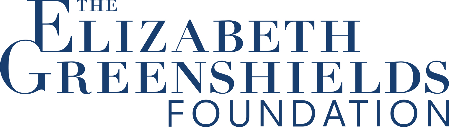lizabeth Greenshields Foundation
